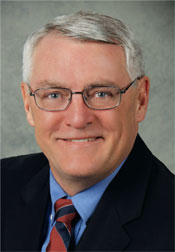 Charles Schultz, Founder & President of Crescendo Interactive, Inc.