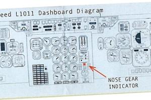 L1011 dashboard