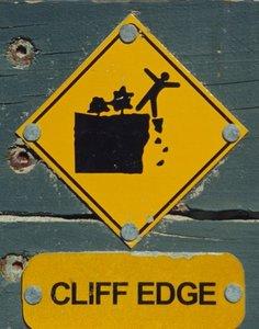 cliff-edge-warning