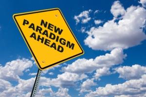 Paradigm Shift Ahead