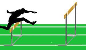 two-hurdles